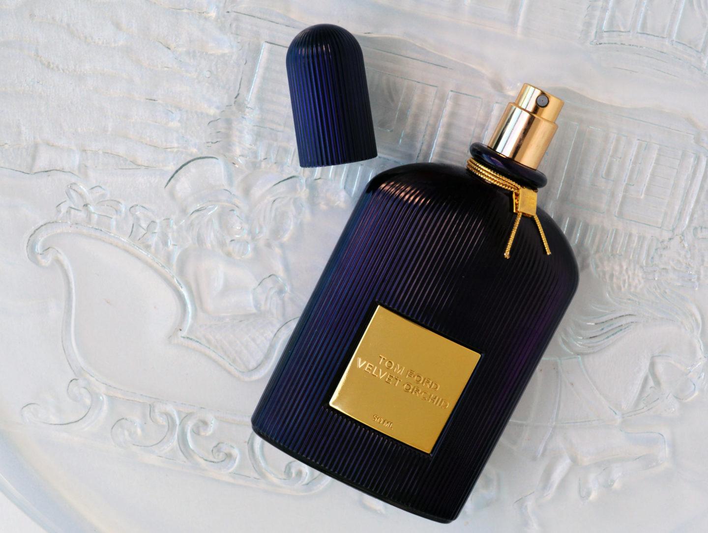 Tom Ford Velvet Orchid Fragrance