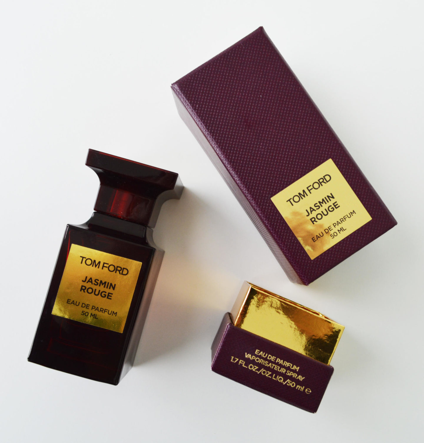 Review Tom Ford Jasmin Rouge