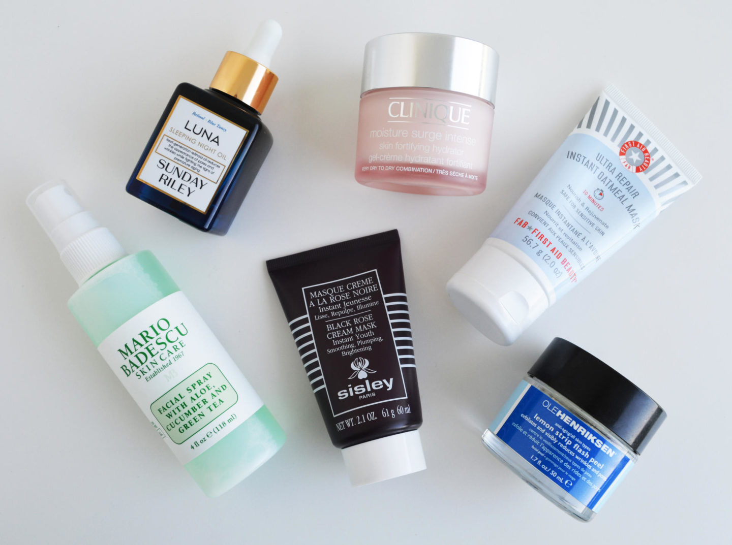 The Best Of Skincare Tag