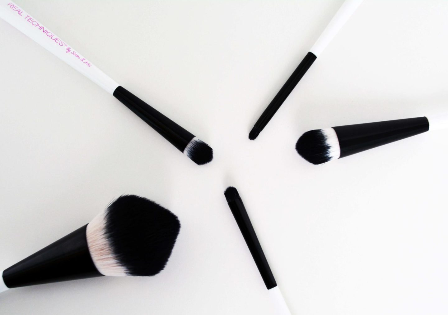 Real Techniques MultiTech Brushes