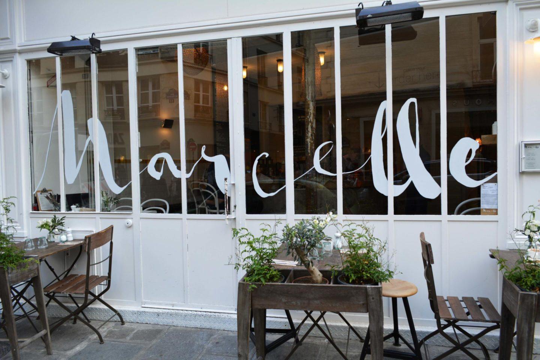 Marcelle Paris