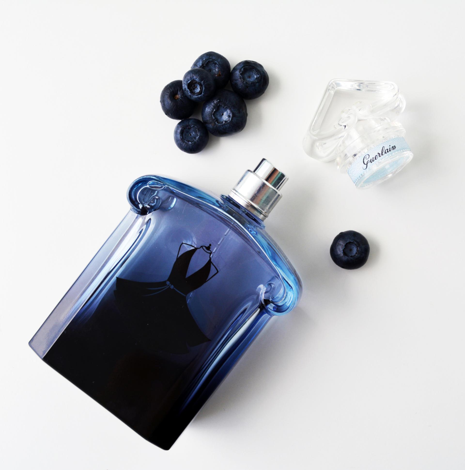 Guerlain le petite robe noire intense review