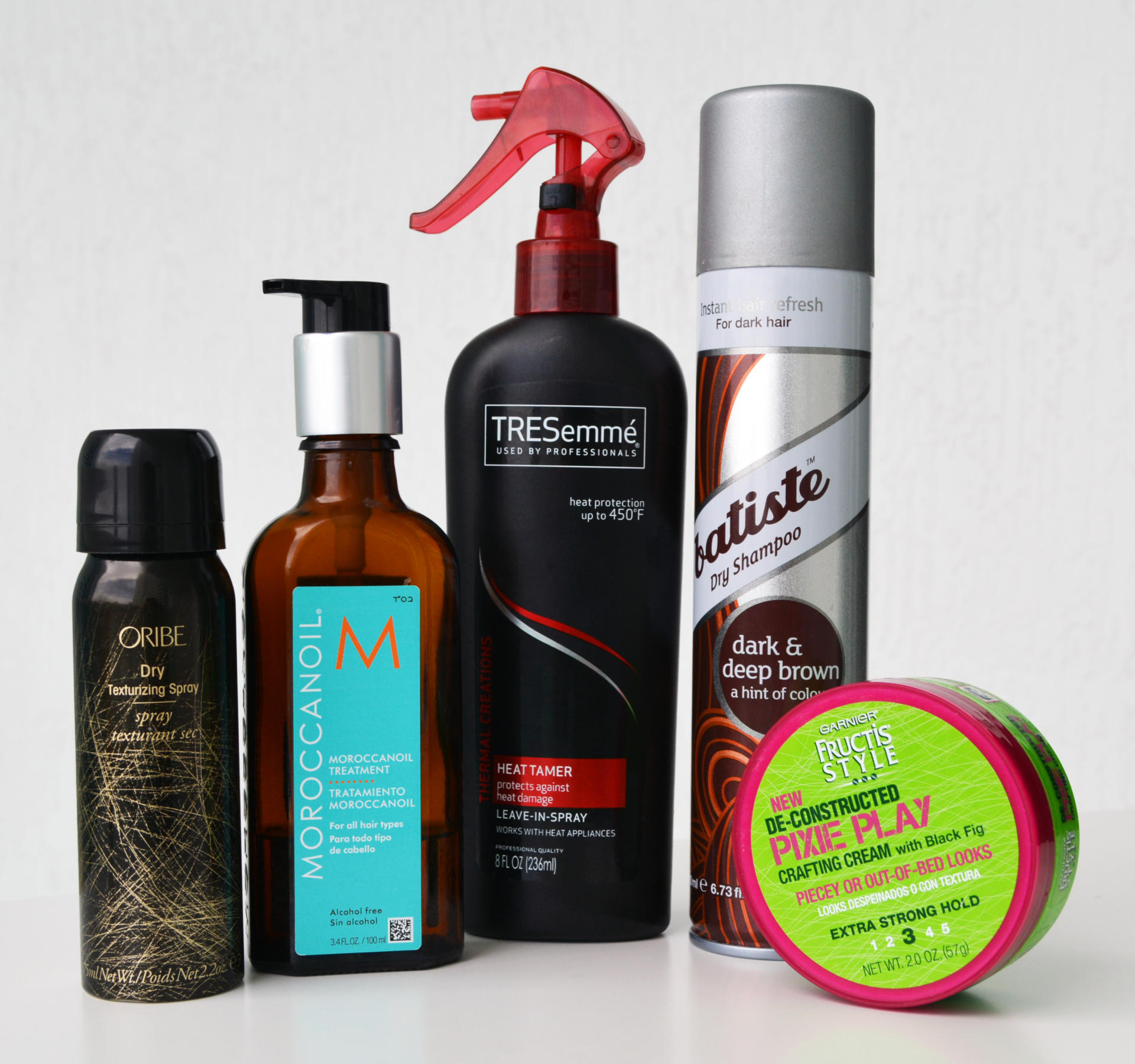 Hair Products I Love (Drugstore & High End)