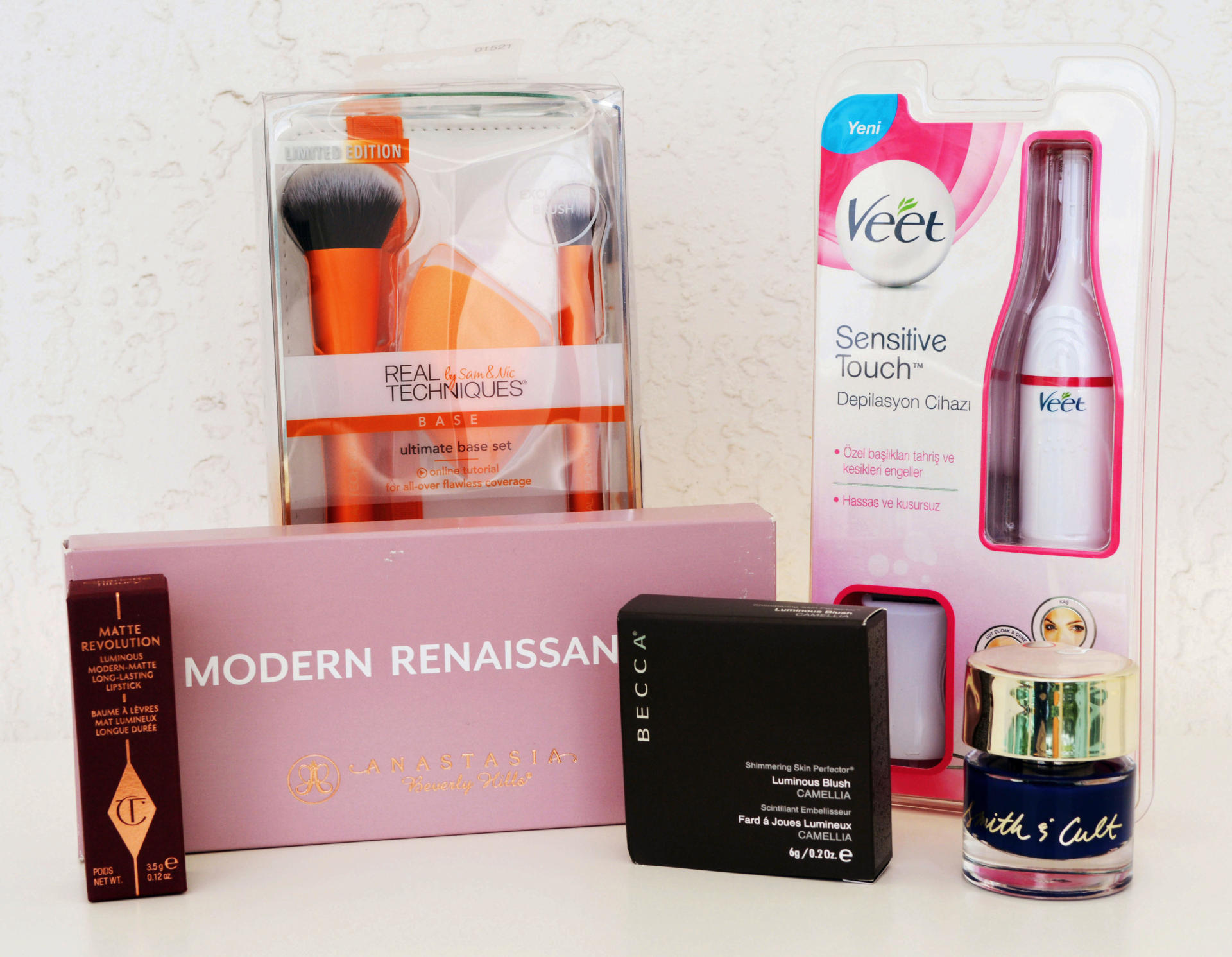 A Beauty Recap & One Exciting Giveaway!