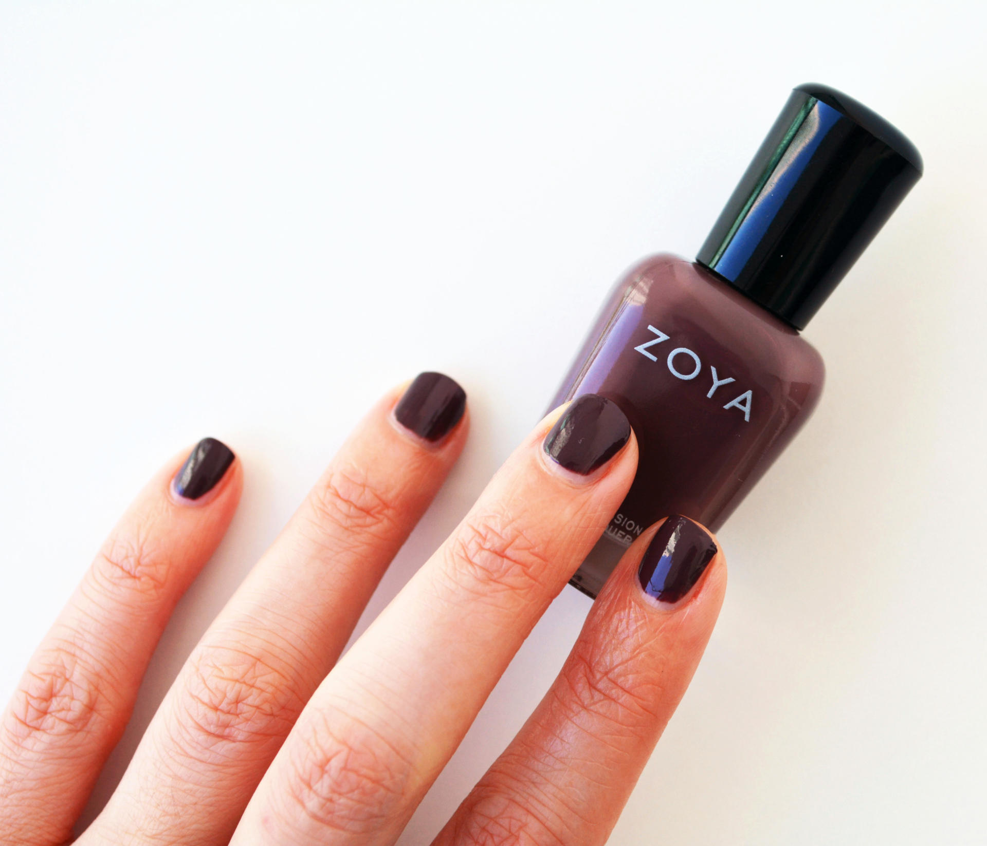 Zoya Nail Polish in Debbie