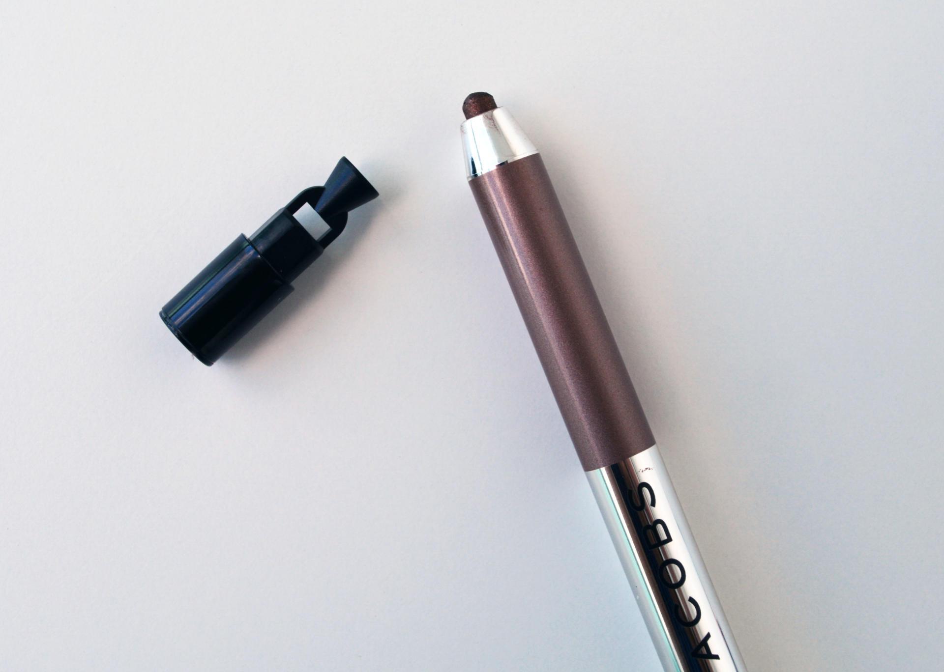 Marc Jacobs Beauty Highliner Gel Eye Crayon Eyeliner Ro(Cocoa)