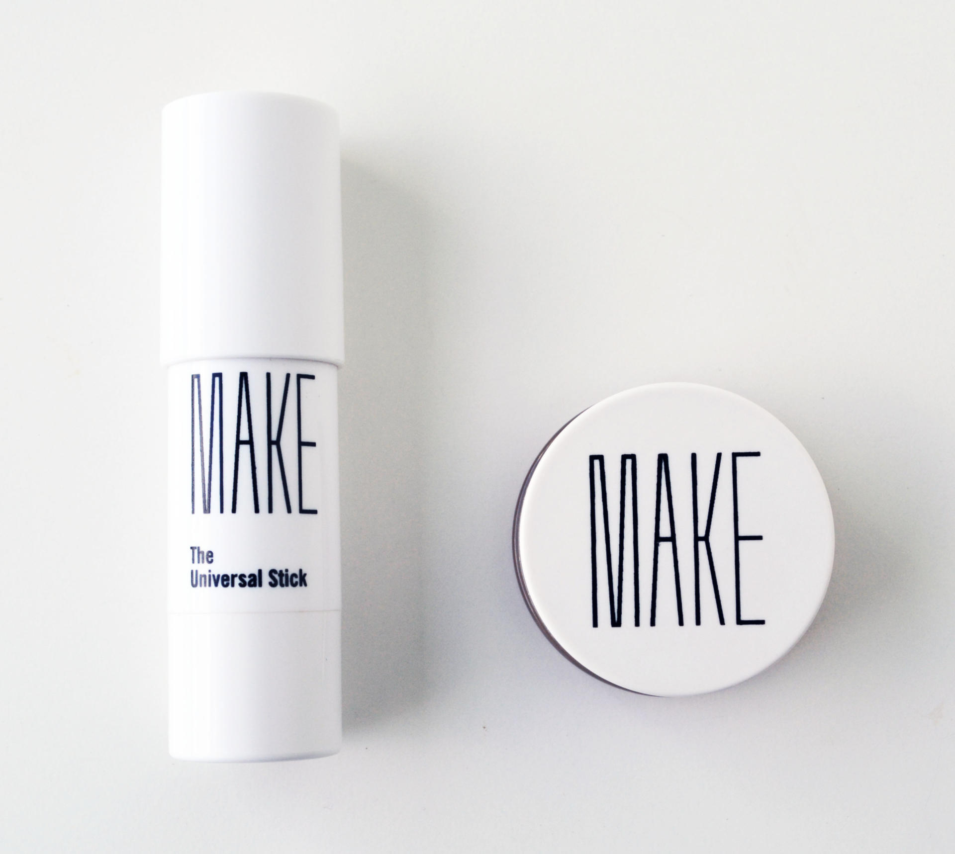 Review | MAKE Beauty
