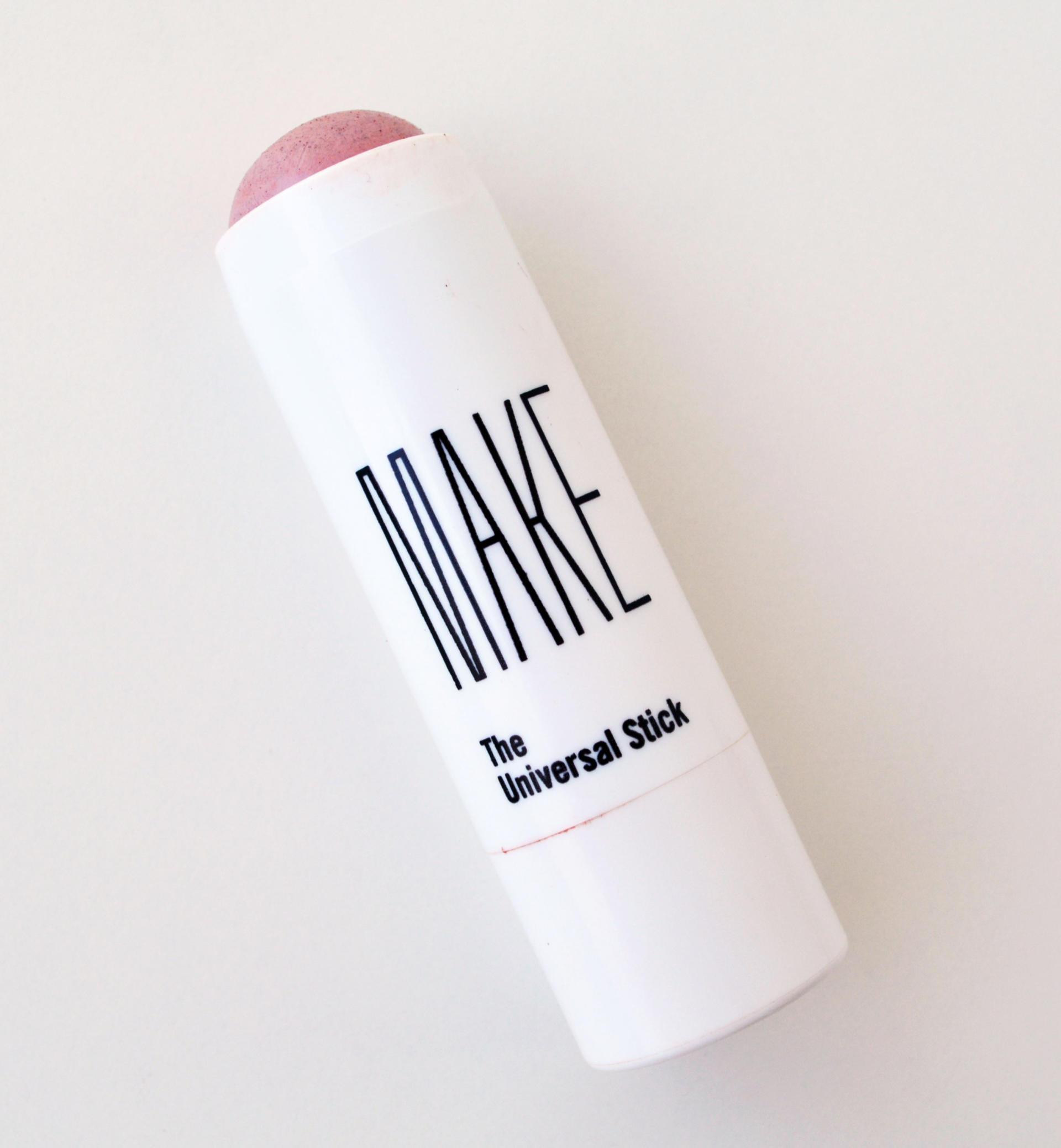 MAKE Beauty Universal Stick