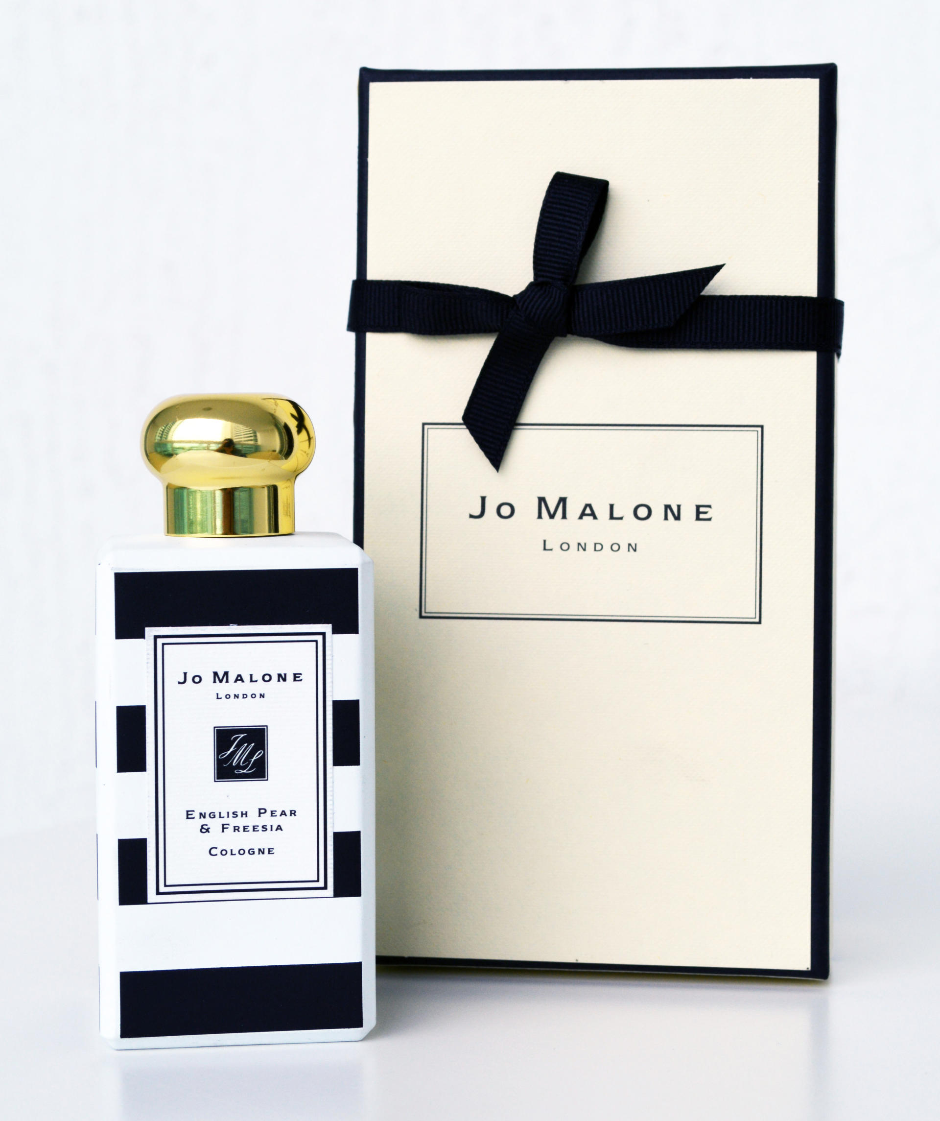 Jo Malone Limited-Edition English Pear & Freesia Cologne