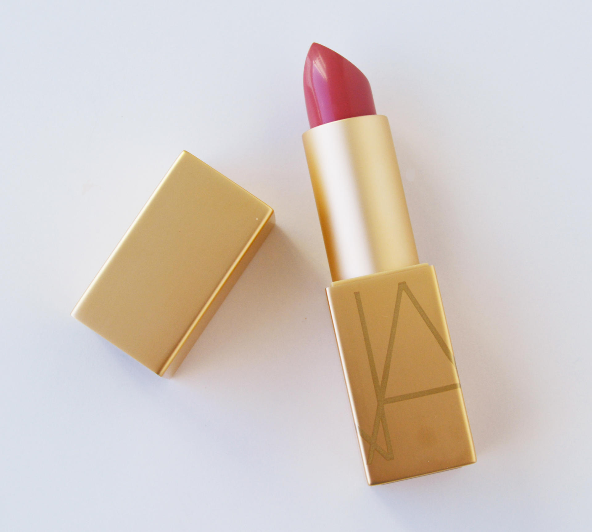 Audacious Lipstick Holiday Kiss Collection in Anita