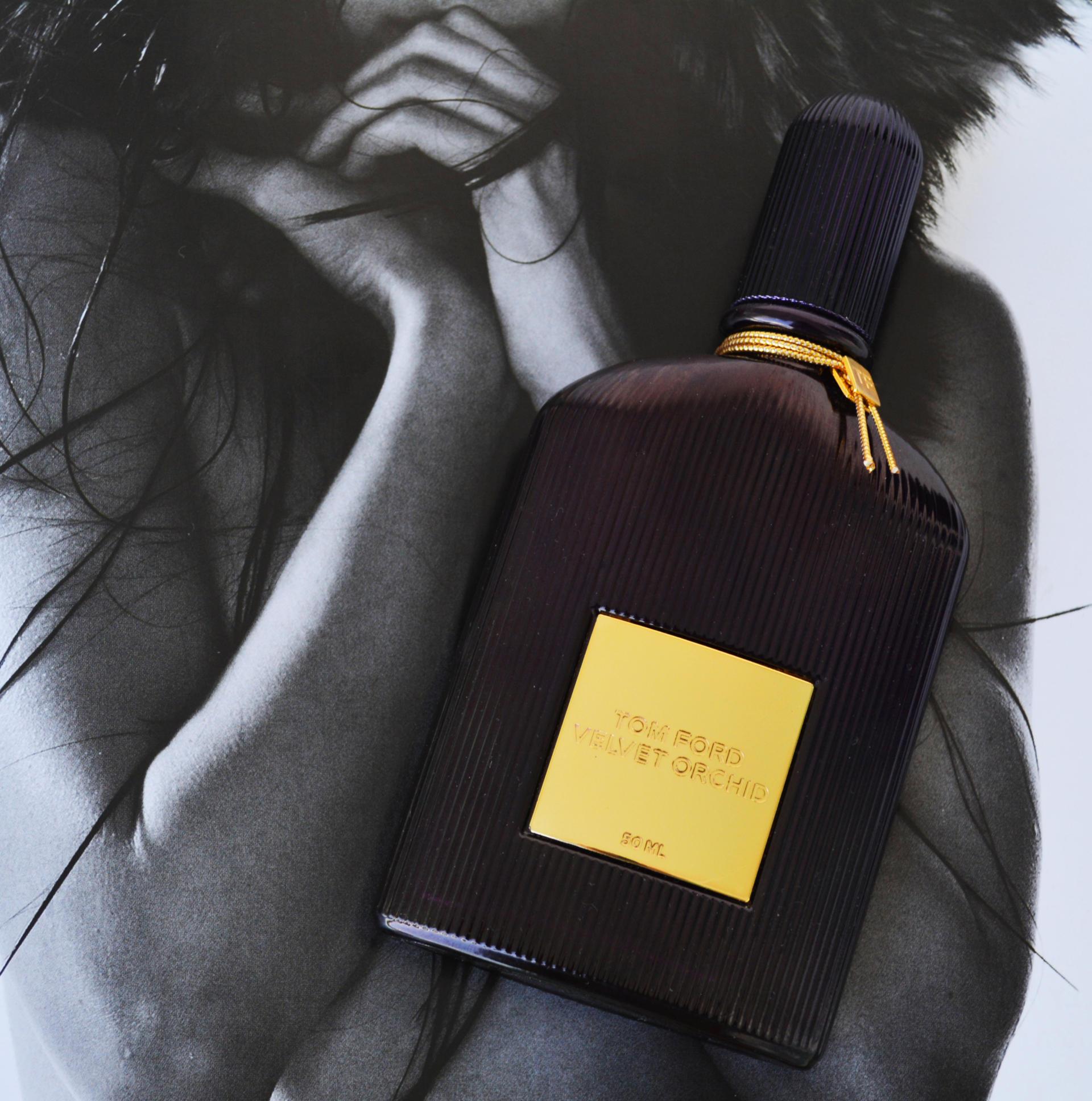 Tom Ford Velvet Orchid Perfume