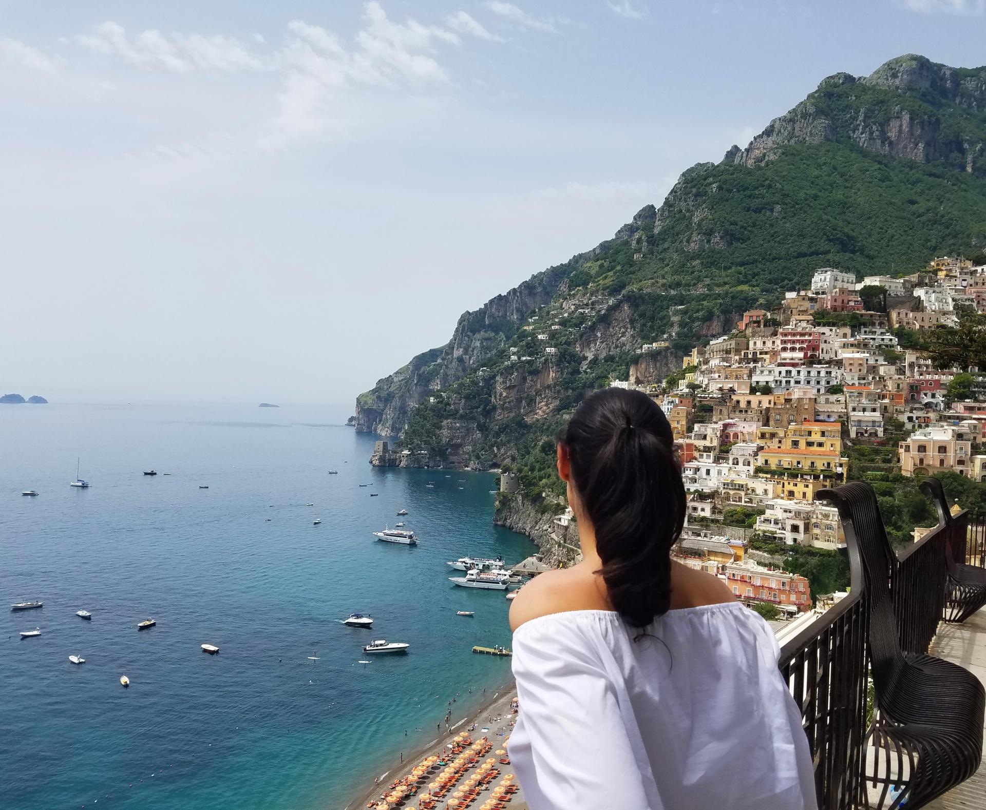Travel Diary | Positano, Italy