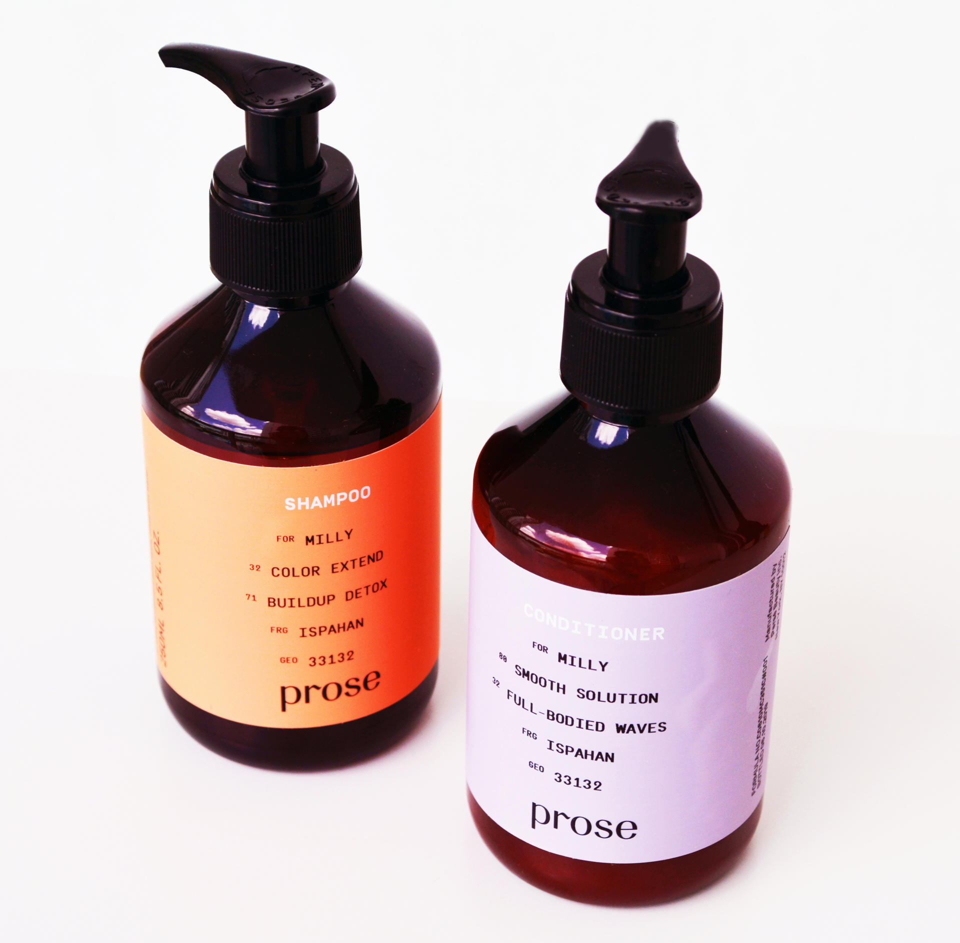 Review | Prose Hair Care